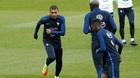 """Pháp vs Tây Ban Nha: Xem """"Henry mới"""" khoe tài"""