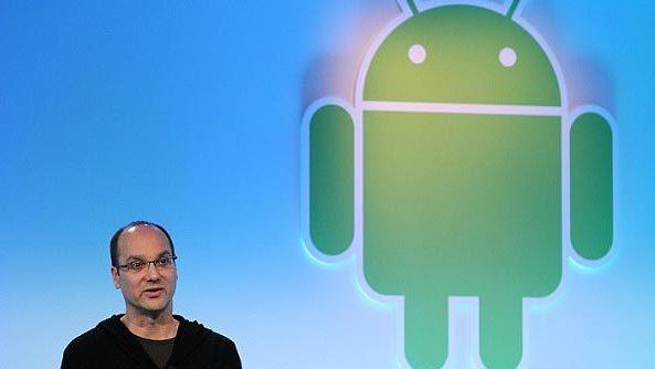 'Cha đẻ' Android bất ngờ hé lộ về smartphone bí mật