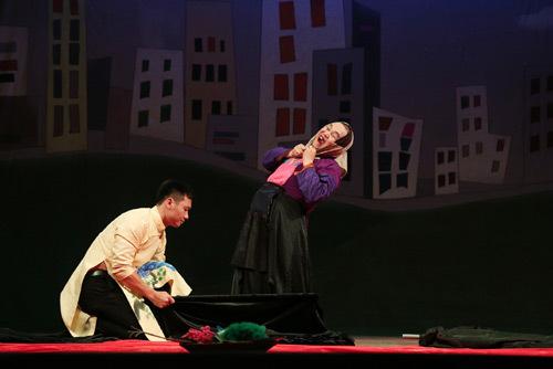 Xuân Hinh: 'Không đâu lịch sự bằng người Thanh Hóa'