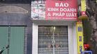 Khởi tố hình sự nhóm PV báo Kinh doanh-Pháp luật cưỡng đoạt tiền
