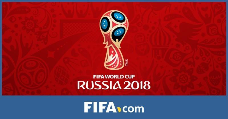 Kết quả vòng loại World Cup 2018 mới nhất