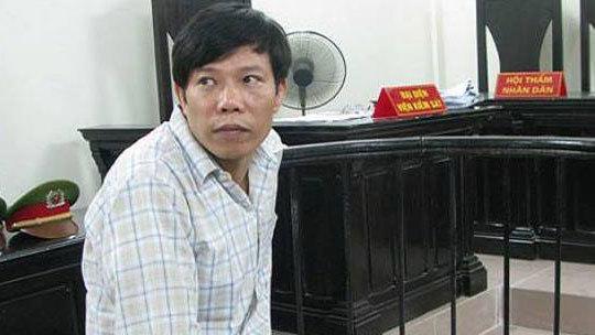 Kết đắng của Thanh tra xây dựng vòi tiền dân