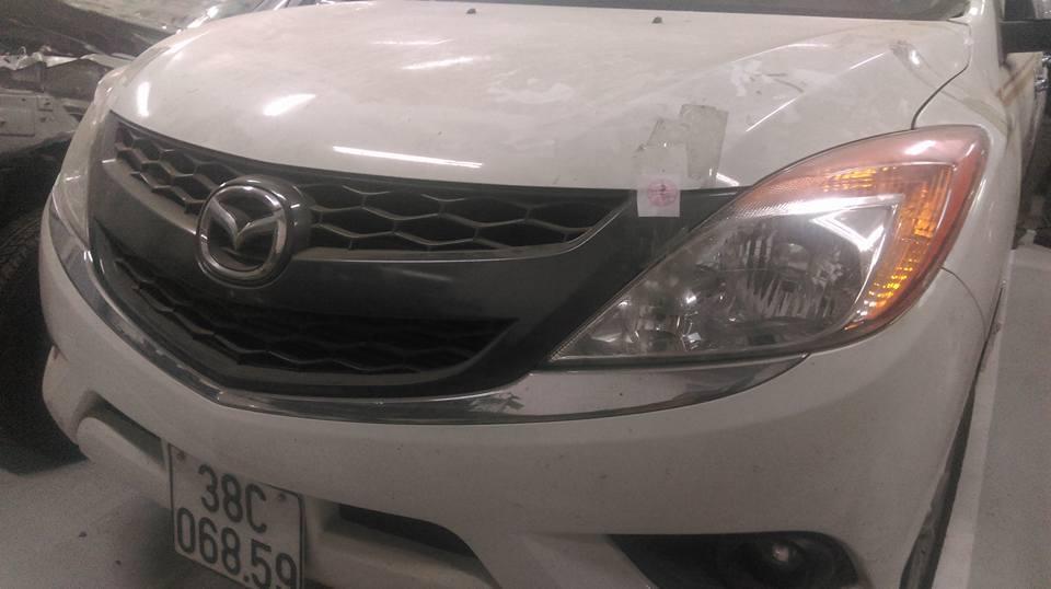 Khách hàng thua kiện vụ đòi bảo hành ô tô Mazda