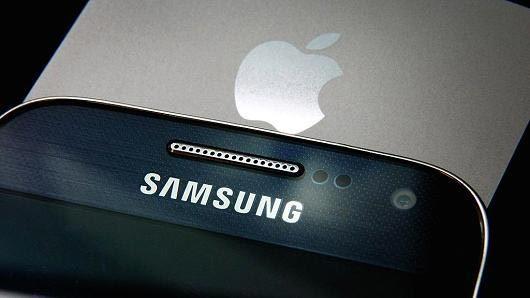 [VietnamNet.vn] Tại sao ra mắt Galaxy S8, iPhone 8 đặc biệt quan trọng với Samsung, Apple?