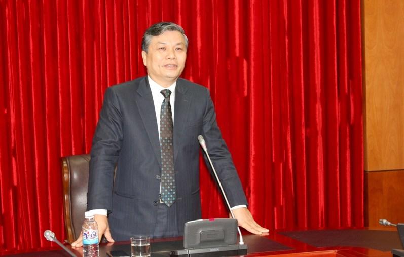 Quyết định nhân sự của Ban Bí thư, Thủ tướng