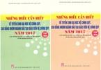 Phát hành 2 tập sách Những điều cần biết về tuyển sinh đại học 2017