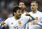 Video bàn thắng Pháp 0-2 Tây Ban Nha