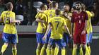 Thụy Điển ngược dòng không tưởng đả bại Bồ Đào Nha