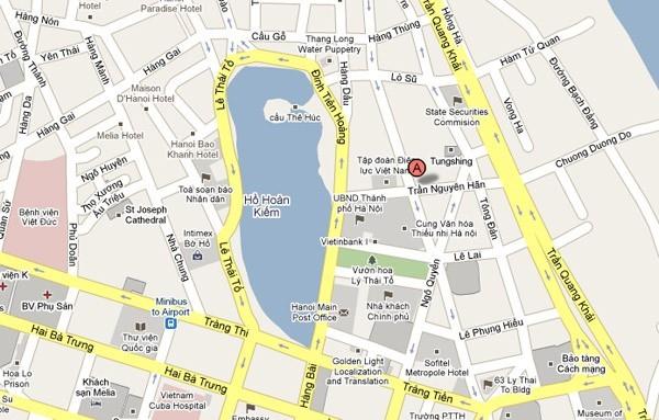 Đất mặt phố Hà Nội 1 tỷ/m2: Đắt ngang Tokyo, Paris
