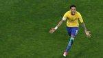 Neymar ghi siêu phẩm, Brazil sớm đoạt vé World Cup