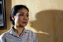 Vai diễn đáng sợ của diễn viên 'Sống chung với mẹ chồng'