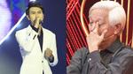 Chàng trai hát 'cảm ơn' lại khiến cả triệu khán giả xúc động