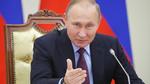 Người Nga vẫn tín nhiệm Putin cao ngất