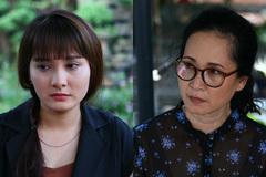 Diễn viên Bảo Thanh nói gì về 'bà mẹ chồng tai quái'?