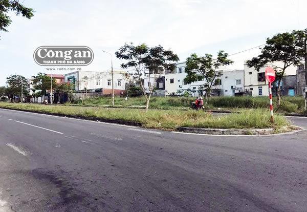 giá đất, Sơn Trà, Đà Nẵng, sốt đất, đầu tư, cơn sốt, tiền tỷ