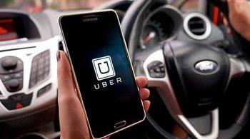 Uber tháo chạy khỏi Đan Mạch