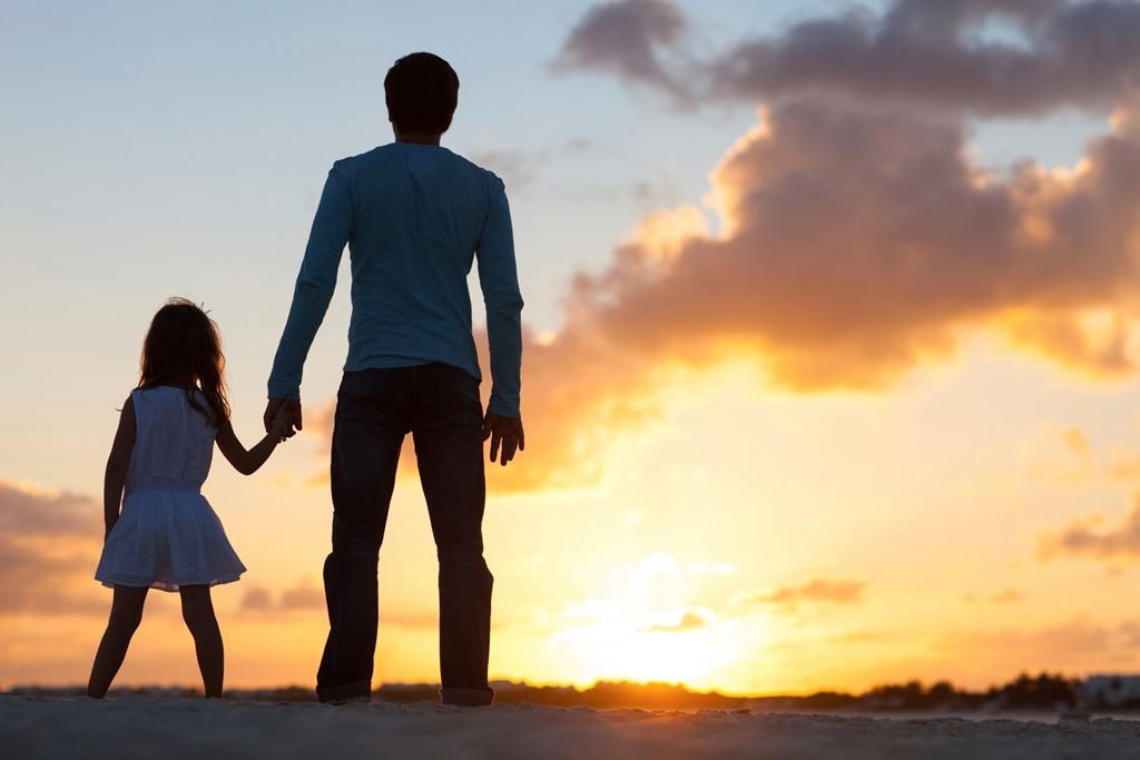 Cảm động đến buốt lòng với ký ức về cha