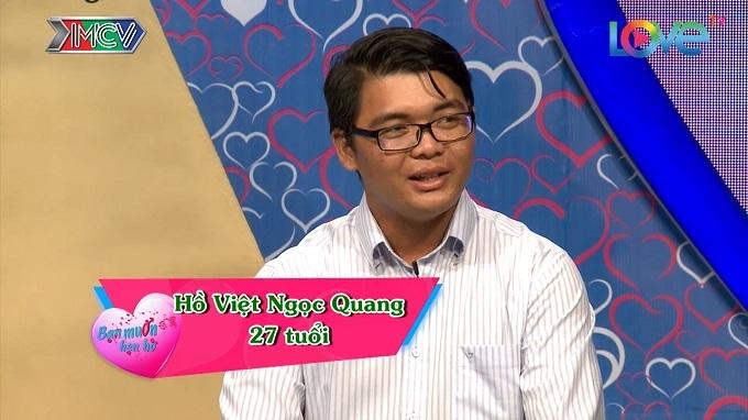 Quyền Linh 'thót tim' nghe chàng xây dựng tán tỉnh cô gái Đồng Nai