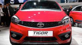 Ô tô Ấn Độ 117 triệu: Quán quân xe giá rẻ 2017