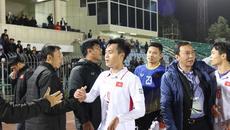 Văn Toàn: 900 phút tịt ngòi ở V-League, 7 phút tỏa sáng trên tuyển VN