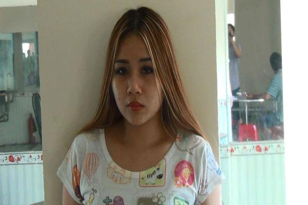 Phá vũ trường thác loạn tại nhà bà trùm là hot girl Sài Gòn