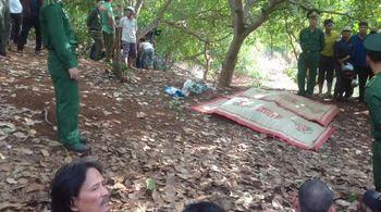 4 nữ sinh lớp 6 tử nạn trên hồ thuỷ điện
