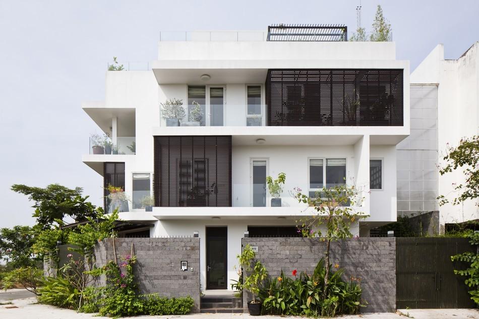 biệt thự, nhà phố TP.HCM, đầu tư bất động sản, thị trường căn hộ TP.HCM