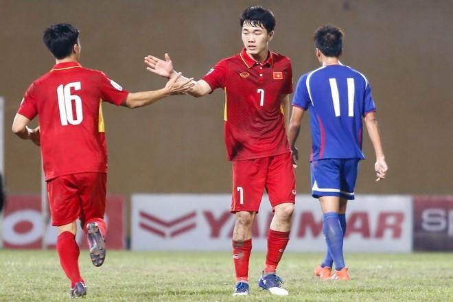 ĐTVN, Xuân Trường, Gangwon FC, HLV Hữu Thắng, HLV Lê Thụy Hải, Hải lơ