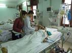 Thanh niên bị đâm gần đứt tim được cứu sống thần kỳ