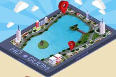 Những dự án gây xôn xao xung quanh Hồ Gươm