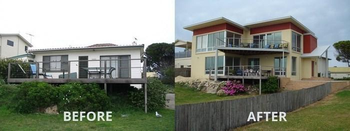 cải tạo nhà, sửa chữa nhà, tư vấn trang trí nhà