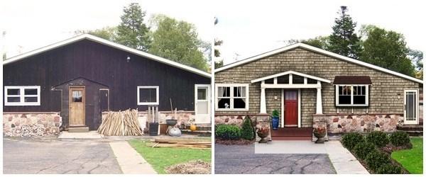 Gợi ý cải tạo nhà cũ đẹp không tưởng với chi phí tối thiểu