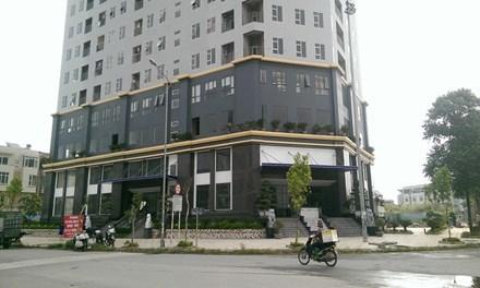 Mua căn hộ ở Hà Nội phải lên Sơn La lấy sổ đỏ