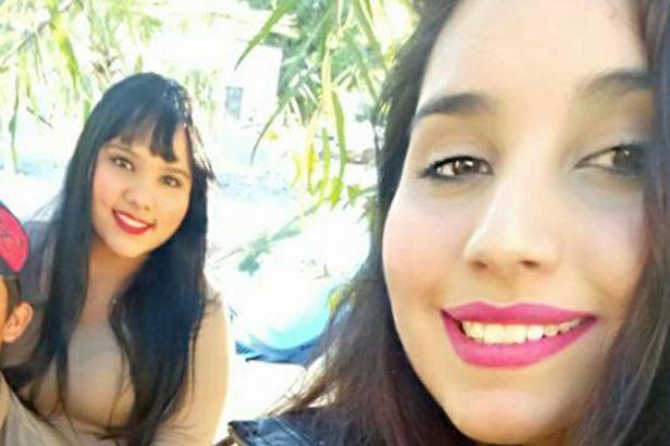 Mải selfie, hai cô gái bị cánh máy bay va quệt dẫn tới tử vong