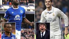 Conte mâu thuẫn gay gắt với sếp lớn Chelsea