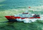 Vụ chìm tàu: Vớt được thi thể Đại phó tàu Hải Thành 26