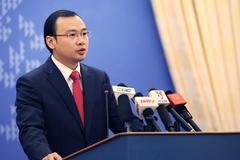 Phản đối Đài Loan diễn tập bắn đạn thật ở Trường Sa