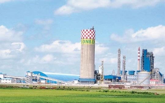 Đạm Ninh Bình, nhà máy đạm Ninh Bình, dự án nghìn tỷ, dự án nghìn tỷ thua lỗ, vay vốn Trung Quốc, tổng thầu EPC, tổng thầu Trung Quốc