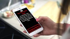 Cảnh báo thủ đoạn mới lừa tống tiền người dùng iPhone
