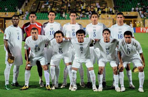 Lịch thi đấu của U20 Việt Nam, U20 Việt Nam, U20 World Cup 2017, HLV Hoàng Anh Tuấn, U20 Honduras