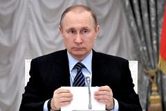 Thư gửi ông Putin bị chuyển nhầm tới Thụy Điển