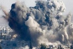 'Tháng chết chóc' vì không kích ở Iraq và Syria