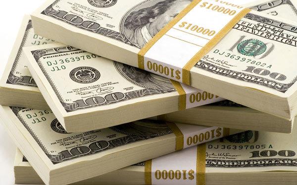 Tỷ giá ngoại tệ ngày 31/3: USD tăng nhanh, đầu cơ dè chừng