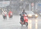 Dự báo thời tiết 31/3: Khắp miền Bắc mưa to kèm rét