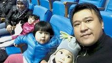 Người Malaysia mắc kẹt ở Triều Tiên đã hồi hương