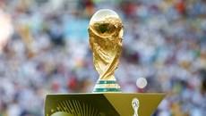 Châu Á thêm suất dự World Cup: Việt Nam mơ