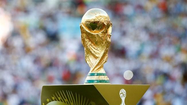 FIFA, World Cup, World Cup 2026, ĐTVN