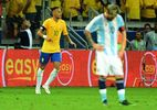 Neymar: Sang MU để thoát vòng kim cô Messi
