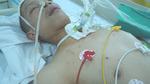 Cha mất, mẹ bệnh nặng, nay con trai gặp tai nạn thảm khốc