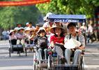 Nhiều khách Trung Quốc đến Việt Nam bằng tour 0 đồng